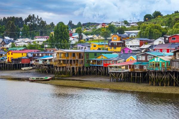L'archipel de Chiloé