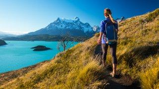 Voyagez au Chili depuis chez vous