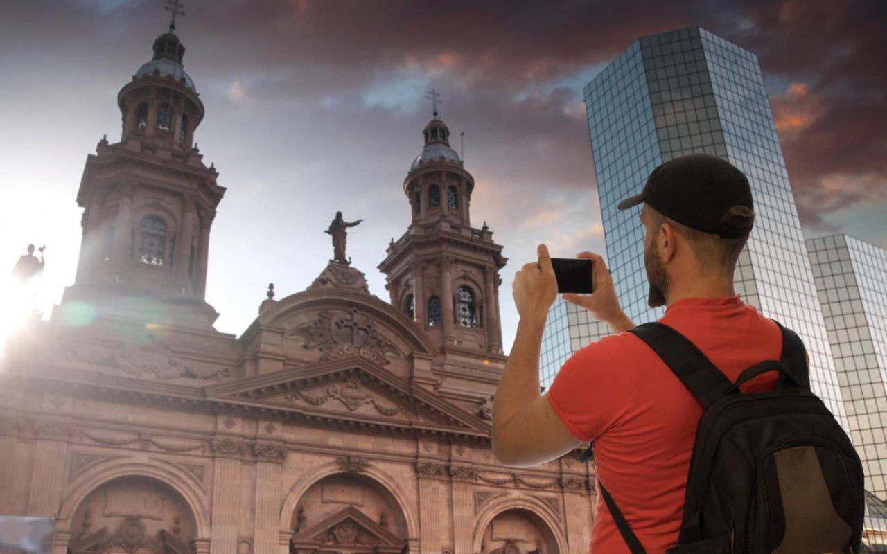 photos de voyage au Chili