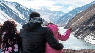 voyage en famille au Chili