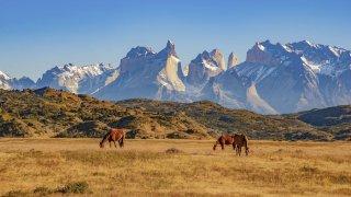 La géographie du Chili, contrastée et diverse