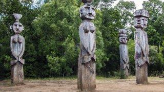 Les Mapuches, peuple de la terre au Chili