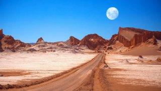 Terra s'implique au Chili