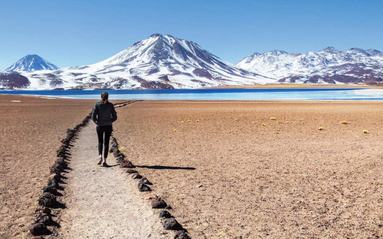 voyages au Chili