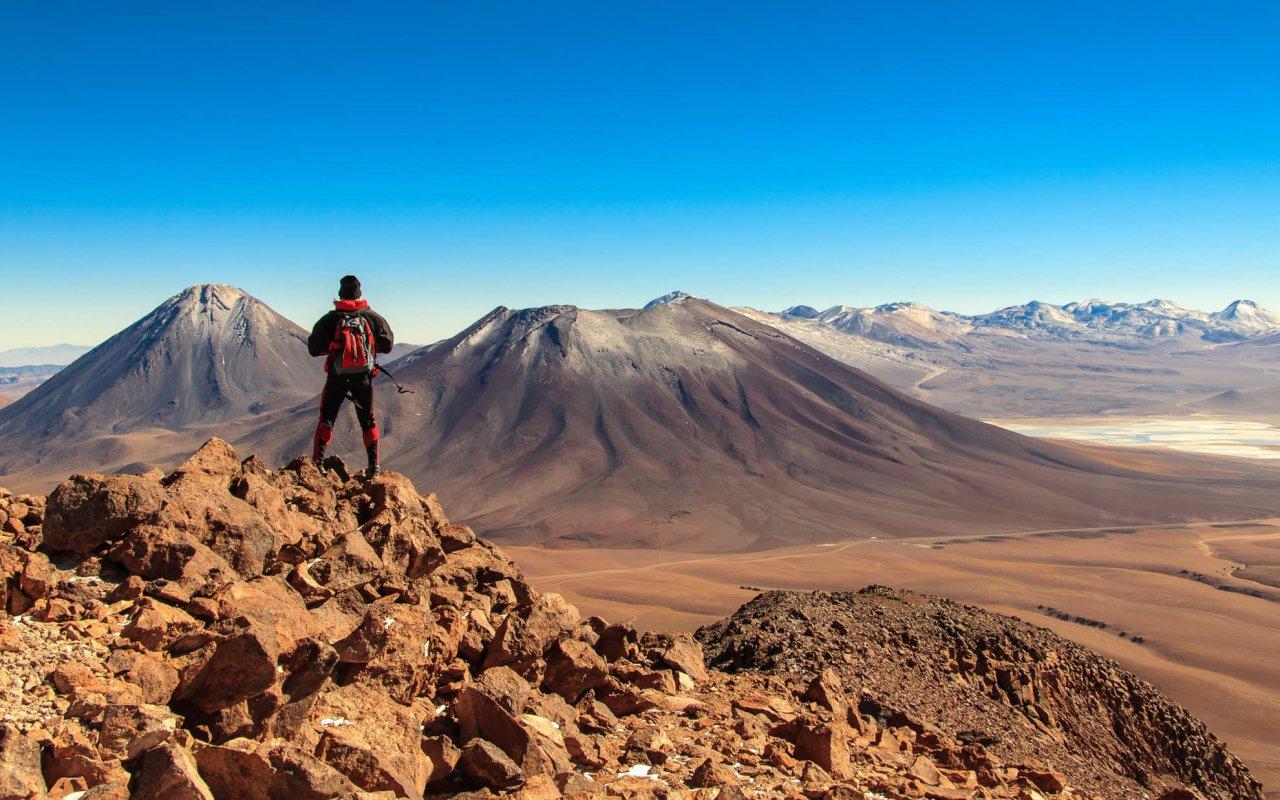 Voyage Chili Patagonie
