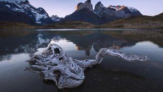 Patrimonie culturel et naturel du Chili classés à l'Unesco