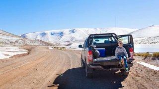 roadtrip et autotours au Chili