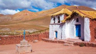 Voyage à la rencontre du peuple atacamène dans le désert d'Atacama