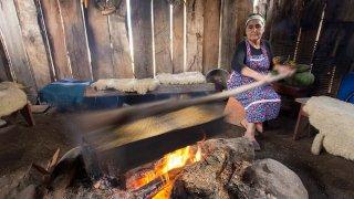 Voyage à la rencontre des peuples chiliens