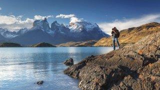 Le légendaire Trek W au coeur de la Patagonie
