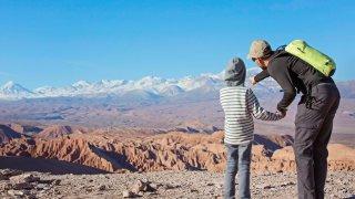 Voyage en famille : roadtrip et aventures dans le Nord du Chili