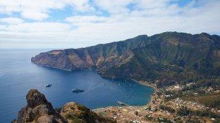 Voyage d'exception sur la mythique Île de Robinson Crusoé au Chili