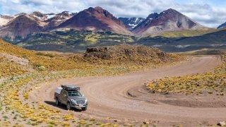 Voyage de Santiago au Détroit de Magellan : Roadtrip en terres australes Chiliennes & Argentines