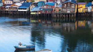 Roadtrip Chiloe, Chili & Argentine : entre lacs et volcans
