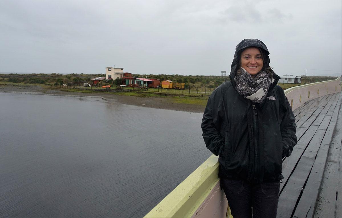 Visiter Chiloé au Chili