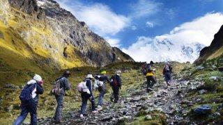 Chemin de l'Inca - Chili