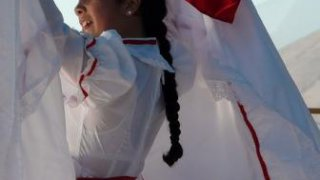 danseuse chili