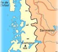 Climat sud du Chili