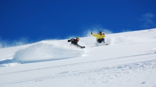 Ou skier au Chili? Les meilleures stations de ski.