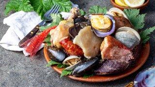 La Recette du Curanto, plat typique du Chili