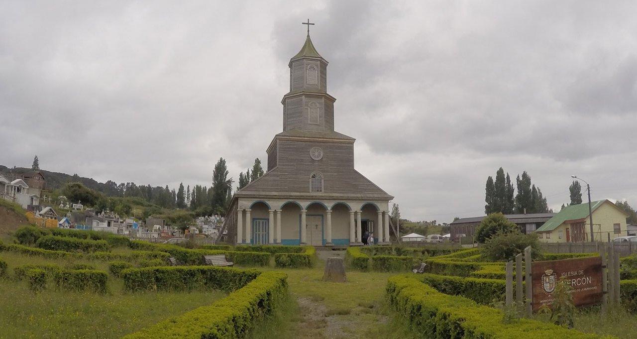 Église de Nercón