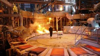 Exploitation du cuivre au Chili
