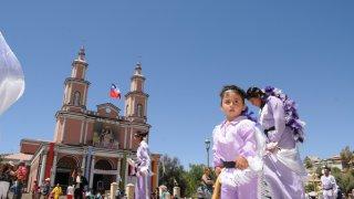Fiesta Grande Andacollo