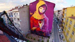 Graf d'Inti Castro à Istanbul