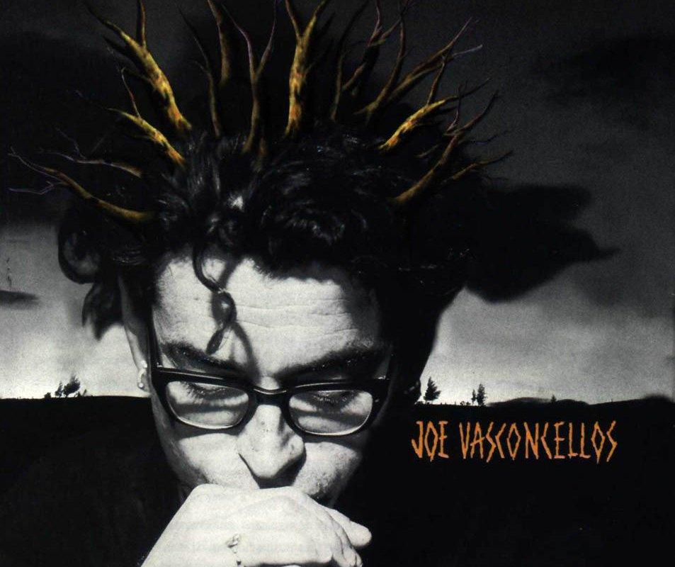 Huellas, de Joe Vasconcellos