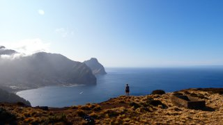 Ile de Robinson Crusoé