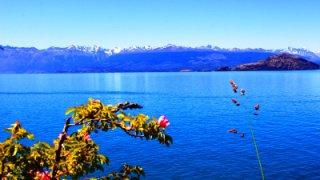 Lac General Carrera - route australe