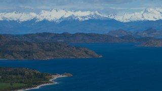 HydroAysén, enjeux et problèmes du mega-projet de centrales au Chili