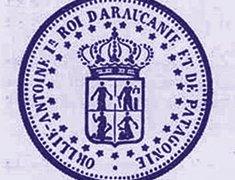 monnaire du royaume d'Araucanie et de Patagonie