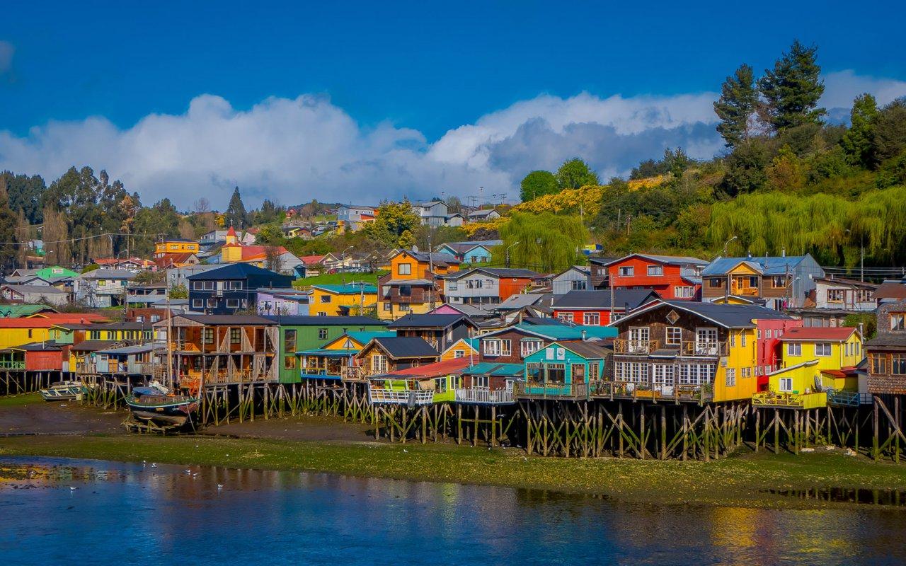 Visiter chiloe au Chili