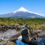 La Région des Lacs & des Volcans