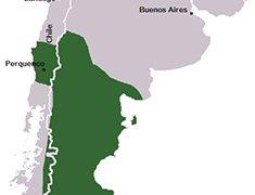 royaume d'Araucanie et de Patagonie