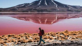 voyages chili bolivie