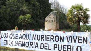 Recherche des disparus à la Colonia Dignidad - Révolte