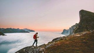 Zones de trekking et randonnées au Chili