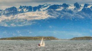 Donne terrain en Terre de Feu chilienne, avis aux intéressés…