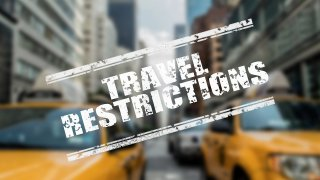 Restrictions covid-19