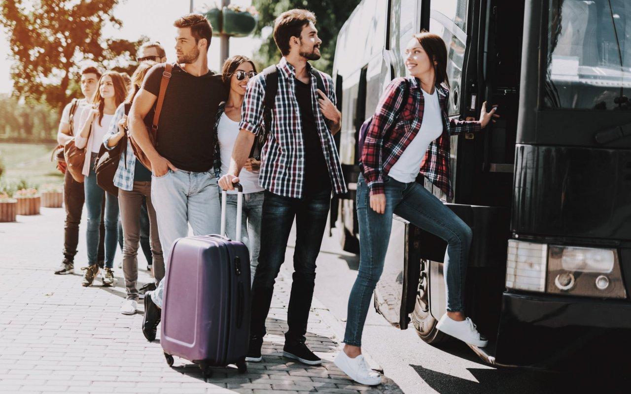 Transports et vols pour voyager au Chili
