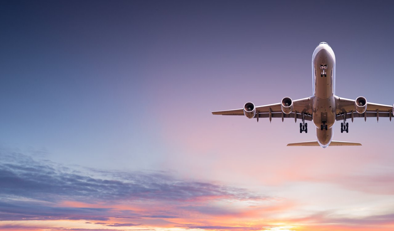 avion - vols au chili