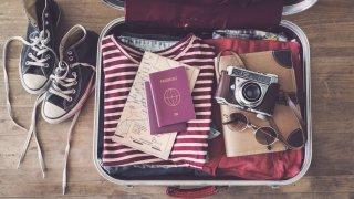 Que mettre dans sa valise pour un voyage au Chili?